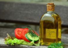 Good Fat Olive Oil
