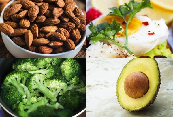 Keto and Low-Carb Snacks